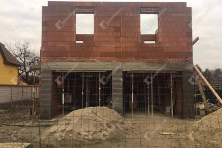 Új Építésű eladó ikerház Szeged, 4 szobás