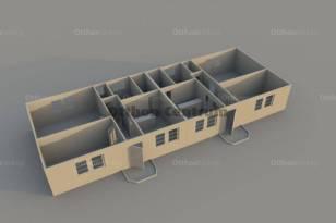 Törtel 2 szobás ikerház eladó