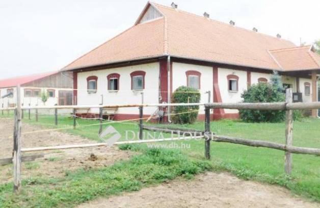 Balmazújváros 5 szobás ház eladó