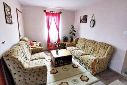 Eladó 2 szobás családi ház Nagykálló