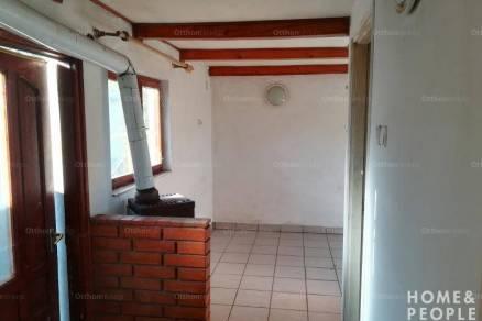 Domaszék 1 szobás családi ház eladó