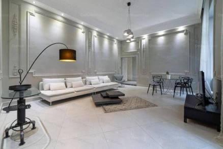 Új Építésű eladó lakás Budapest, 4 szobás