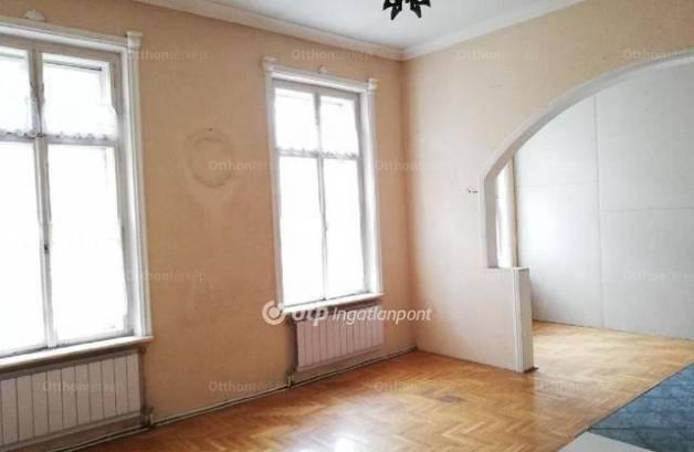 Eladó lakás Krisztinavárosban, 2 szobás