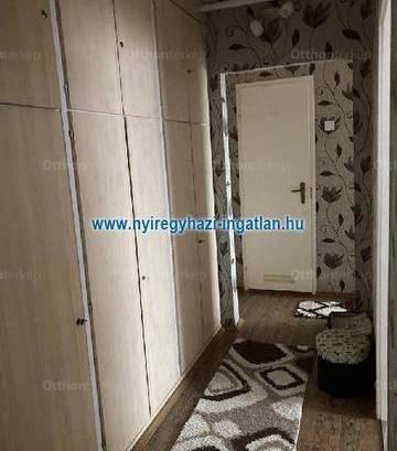 Nyíregyháza eladó lakás