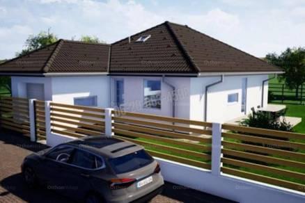 Fót új építésű családi ház eladó, 4 szobás