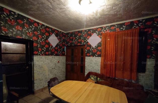 Nyírmadai családi ház eladó, 60 négyzetméteres, 2 szobás