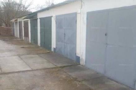 Székesfehérvár garázs eladó