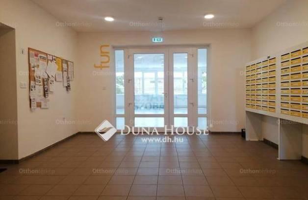 Eladó lakás, Budapest, Angyalföld, Forgách utca, 1+1 szobás