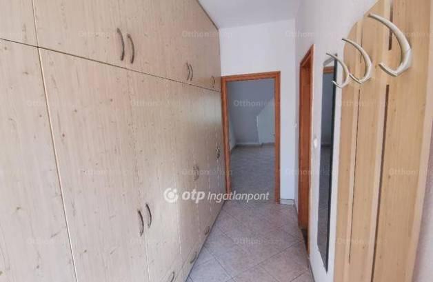 Fót lakás eladó, 1 szobás