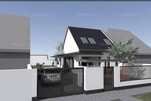 Gyula új építésű, 2+3 szobás