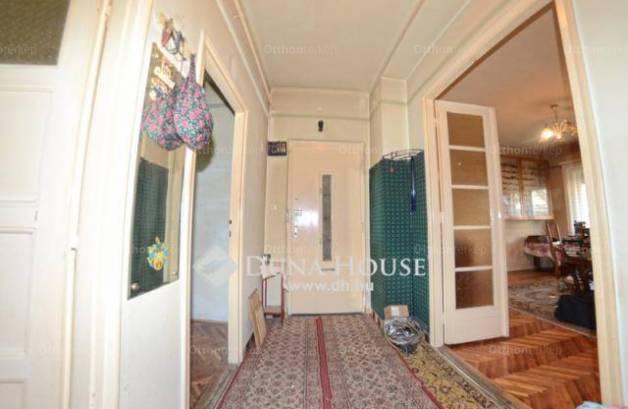 Budapest eladó lakás, Kossuthfalva, Pöltenberg utca, 63 négyzetméteres