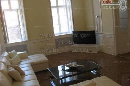 Budapest kiadó lakás, Erzsébetváros, Király utca, 101 négyzetméteres