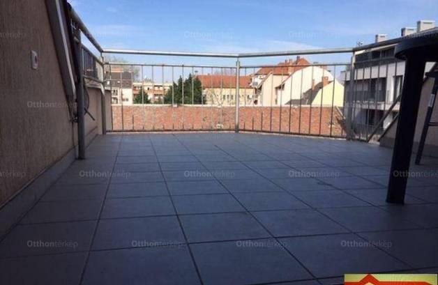 Kiadó lakás Szeged, Vasas Szent Péter utca, 1+1 szobás