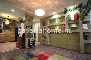 Eladó lakás Körmend, 3 szobás