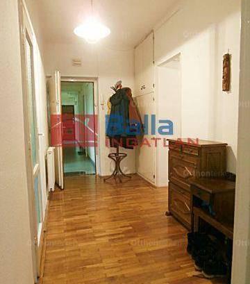 Eladó lakás Kuruclesen, II. kerület Kuruclesi út, 3 szobás