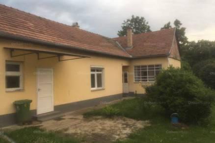 Eladó családi ház, Hajdúszoboszló a Luther utcában 43-ban, 3 szobás