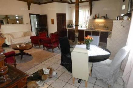 Sándorfalva 5 szobás családi ház eladó