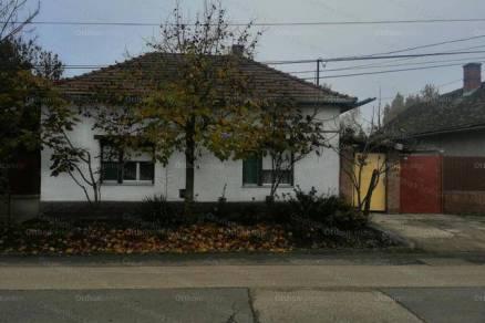 Kunszentmártoni családi ház eladó, 106 négyzetméteres, 3+1 szobás