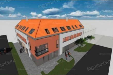 Új Építésű lakás eladó Kecskemét, 54 négyzetméteres
