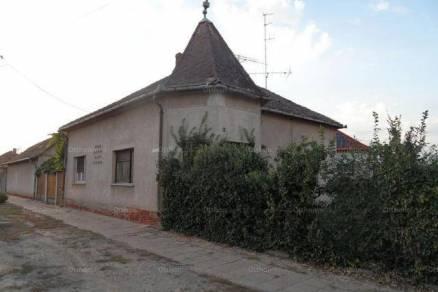 Mórahalom 3 szobás családi ház eladó