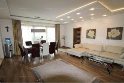 Vonyarcvashegy eladó új építésű családi ház