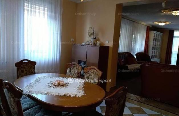 Dabas családi ház eladó, 4+1 szobás
