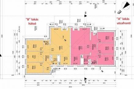 Szigethalom 4 szobás új építésű ikerház eladó