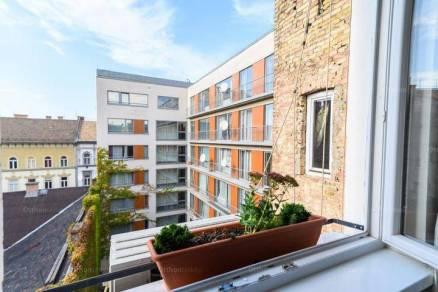 Budapesti lakás eladó, Terézvárosban, Mozsár utca, 1 szobás