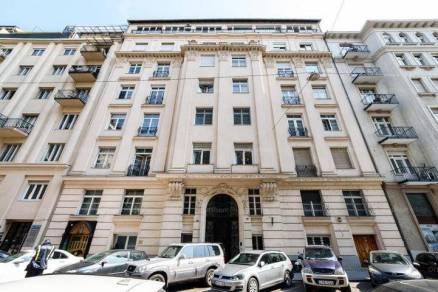 Eladó 2 szobás lakás Lipótvárosban, Budapest, Szemere utca