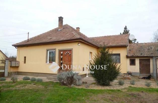 Kerekegyháza eladó családi ház