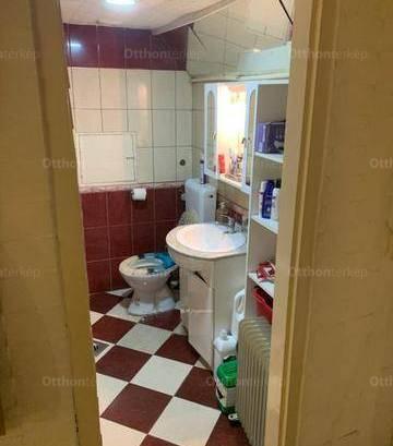 Budapest, lakás eladó, Terézváros, 1+2 szobás