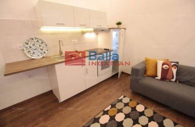 Budapest eladó lakás, Terézváros, Csengery utca, 41 négyzetméteres