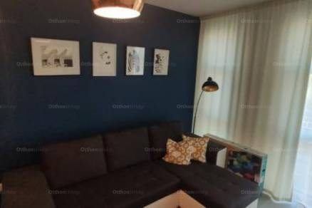 Szeged új építésű albérlet, 2+1 szobás