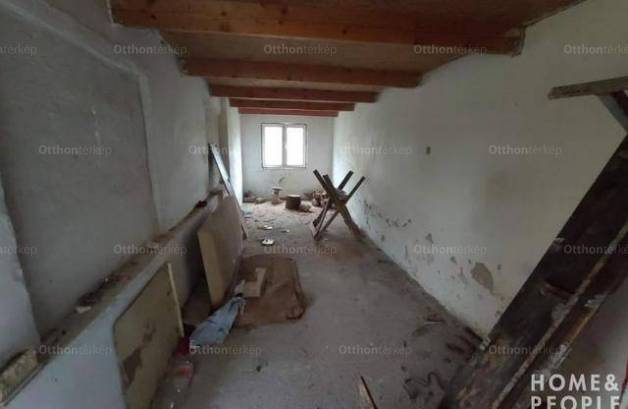 Eladó 3 szobás családi ház Balástya