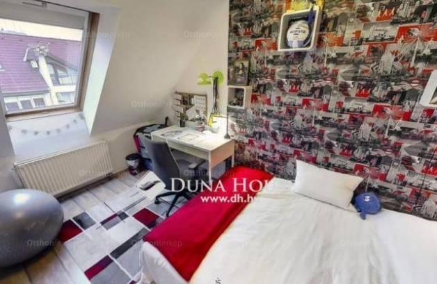 Kecskemét lakás eladó, 2+2 szobás