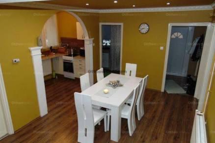 Dunakiliti 5 szobás családi ház eladó