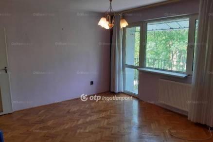 Kazincbarcikai eladó lakás, 2 szobás