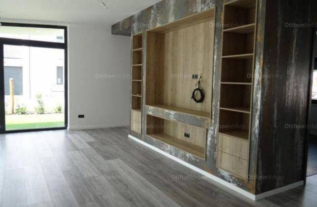 Fót új építésű, 4 szobás