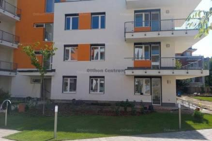 Új Építésű eladó lakás Budapest, 3 szobás
