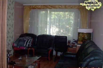 Eladó 3 szobás lakás Nyíregyháza