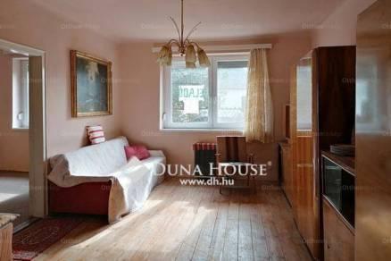 Bugac családi ház eladó, 2 szobás