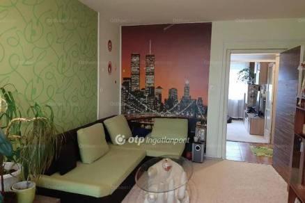 Eladó 2 szobás lakás Gyula a Budapest körúton