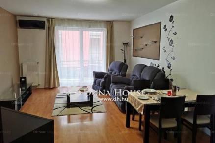 Eladó 2+1 szobás lakás Akadémiaújtelepen, Budapest, 510. utca