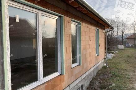 Ballószög ikerház eladó, III. körzet tanya, 4 szobás, új építésű