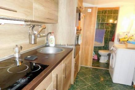 Budapesti eladó lakás, 1 szobás, 24 négyzetméteres