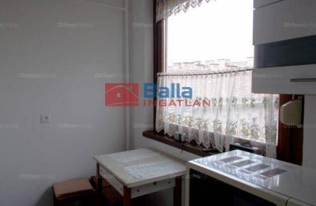 Kiadó lakás Ferencvárosi rehabilitációs területen, IX. kerület Haller utca, 3 szobás