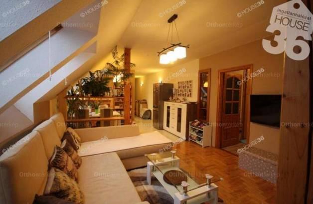 Kecskemét lakás eladó, 3 szobás