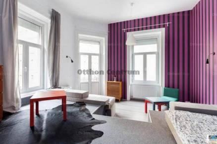 Budapesti eladó lakás, 3 szobás, 79 négyzetméteres