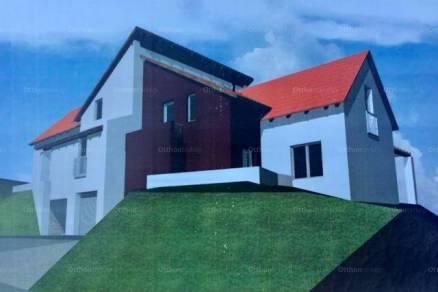 Kozármisleny ház eladó, 4+2 szobás