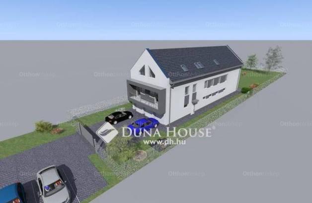 Debreceni lakás eladó a Kishegyesi úton, 105 négyzetméteres
